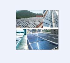 供青海大通熱水和民和熱水工程公司