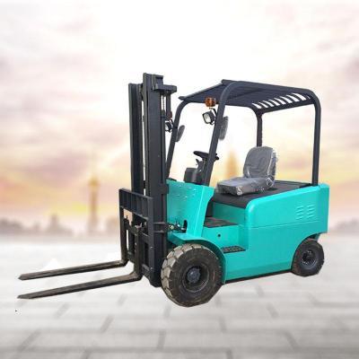 北京新叉车3吨公司