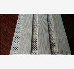 珠海市竹木纤维集成墙板效果图