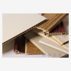 龙岩市生态木护墙板定尺生产
