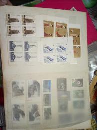 碑林区收购大版邮票回收邮票收藏
