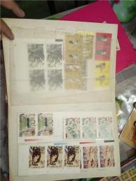 未央区收购大版邮票回收邮票收藏