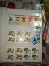 雁塔区收购大版邮票回收邮票收藏