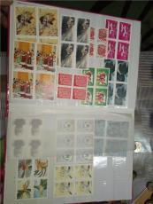灞桥区收购生肖邮票价格回收邮票收藏
