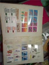 阎良区收购小型张邮票回收邮票收藏