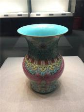 官窯瓷器的特征