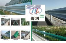 山西高速公路波形梁護欄每延米價格