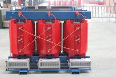 河南干式变压器 定制干式变压器 干式变压器