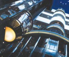 供應觀光電梯 別墅電梯 西北地區優質電梯供