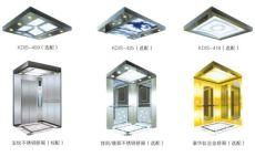 供应电梯 乘客电梯   西北地区优质电梯供应