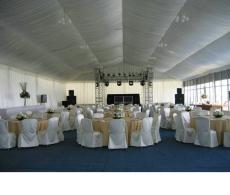 上海篷房制造廠家提供宴會蓬房戶外防雨棚房