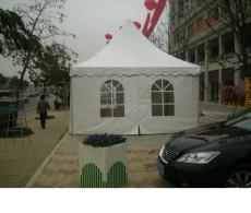 低價供應歐式尖頂棚房戶外展覽篷房廠家直銷