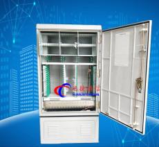 576芯三網合一光交箱廠家產品直銷