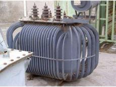 溫州箱式變壓器回收多少錢一噸