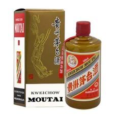 53度酱香型北京京西宾馆茅台酒价格介绍
