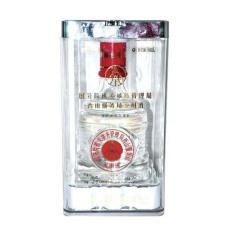 五粮液西山服务局酒52度浓香型白酒