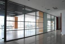 潍坊寿光玻璃隔断结构简单