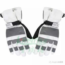 防寒保暖手套充电自发热手套 加热保暖手