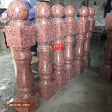 广西恒石通枫叶红花瓶柱-栏杆扶手