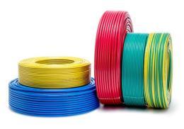 NH-KHFF氟塑料绝缘氟塑料护套耐火控制电缆