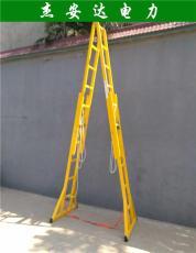 杰安达人字梯jaddl-t8m折叠梯伸缩梯关节梯
