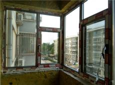 顺义新城马坡断桥铝合金窗 隔音隔热节能
