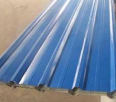 供青海玉树彩钢压型板和西宁彩钢批发