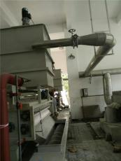 污水除臭泵房除臭技術案例