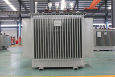 供应S11油浸式变压器 油浸式变压器价格