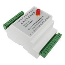 DW-J01-8/8 無線開關量8路輸入 8路輸出控制