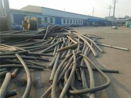 唐山廢舊電纜回收電線電纜廢銅回收價格