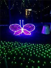 陜西西安夢幻燈光節LED造型燈廠家