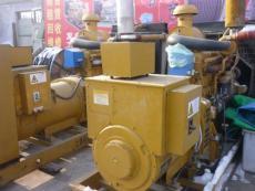 回收收购旧发电机组 柴油发电机回收
