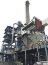 福建環保設備廠家直銷煉銅爐煙氣煙塵處理設