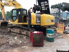 十堰市卡特挖掘機維修廠家主營