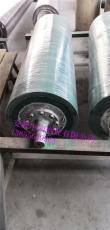 不銹鋼板拉絲磨砂3M不織布輥刷