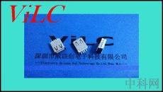 AF 15.0 焊線式母座 單腳 卷邊 耐溫 鐵殼