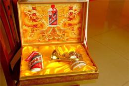 杭州回收茅台酒53茅台酒回收多少钱