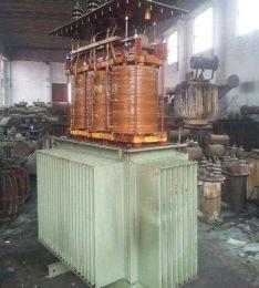天津回收變壓器價格評估鑒定