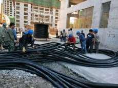 離石區電纜回收 離石區全新電纜回收價格