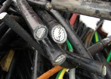 長嶺縣電纜回收 長嶺縣全新電纜回收價格