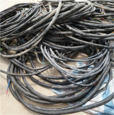 肃南240电缆回收 诚信经营-服务上门