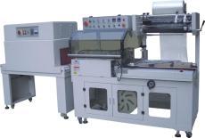 自動L型封切收縮包裝機 封切收縮