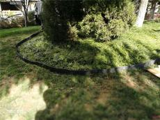 树池装饰围板