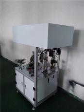 全自动绕线机坚端机械全自动扎线机操作简单