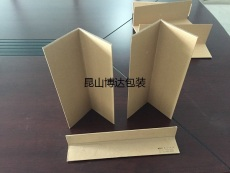江蘇紙護角生產廠家-昆山博達包裝廠