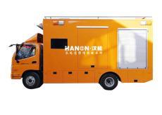 福田5100型救险车