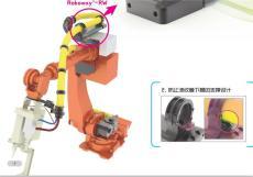 CPS拖鏈軟管接頭 機器人管線包NSB035CR
