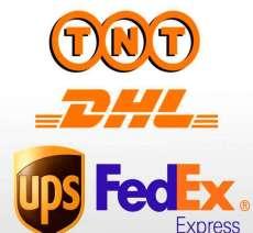 連云港UPS國際快遞上門取貨