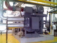 广州冷水螺杆机组回收